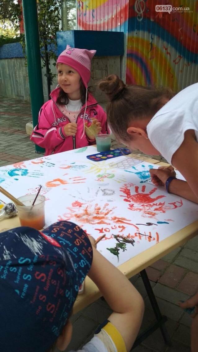 """В """"Прибое"""" ярко отметили День защиты детей. Фото, фото-5"""