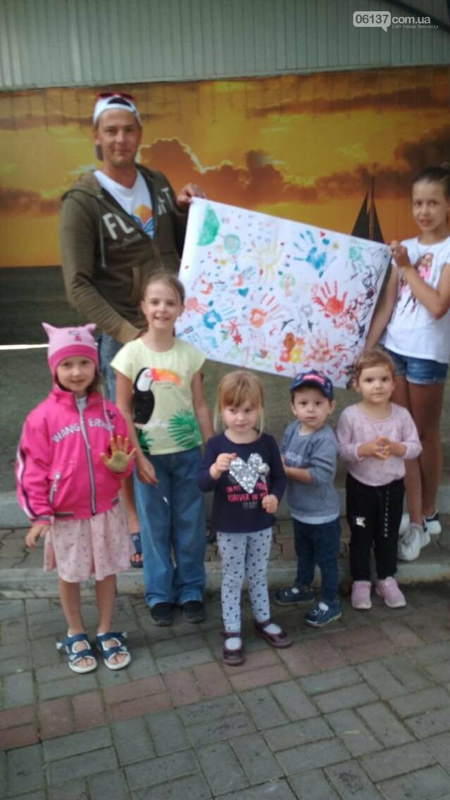 """В """"Прибое"""" ярко отметили День защиты детей. Фото, фото-6"""