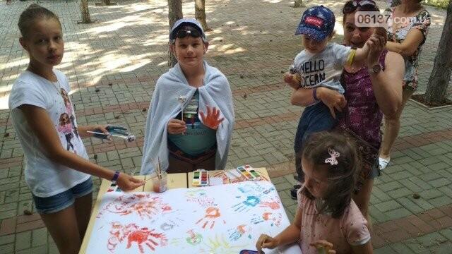 """В """"Прибое"""" ярко отметили День защиты детей. Фото, фото-8"""