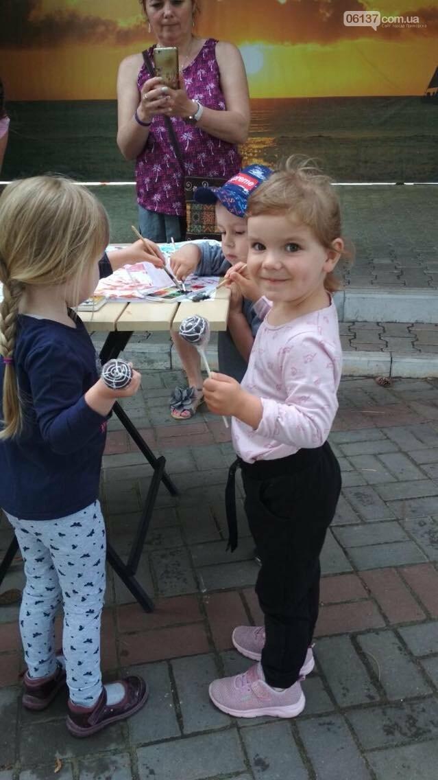 """В """"Прибое"""" ярко отметили День защиты детей. Фото, фото-7"""