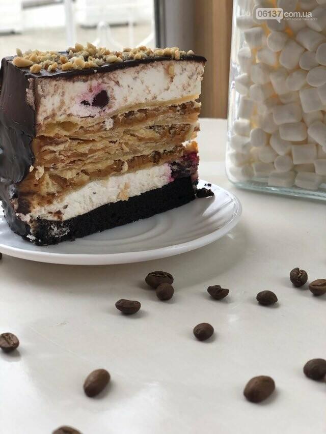 """Кондитеры """"Прибоя"""" готовят гениальные десерты. Фото, фото-5"""