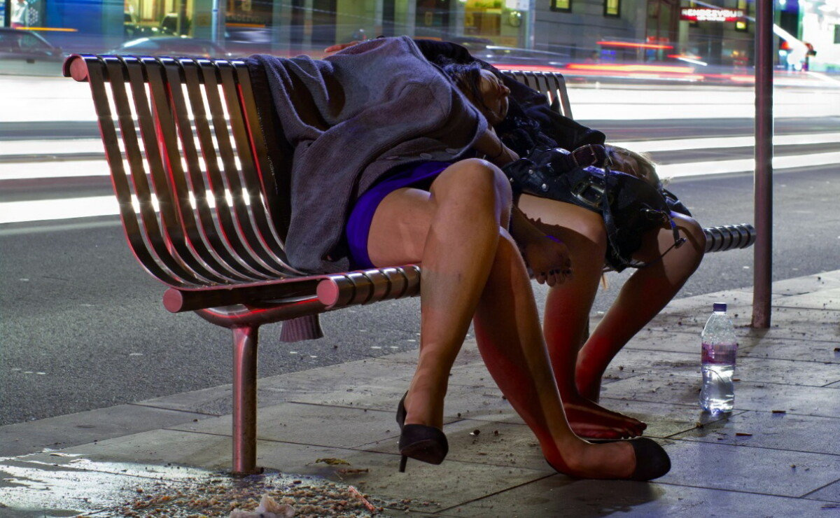 Жіночий алкоголізм - парадокс 21 століття?, фото-7