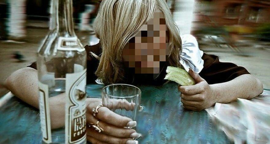 Жіночий алкоголізм - парадокс 21 століття?, фото-2