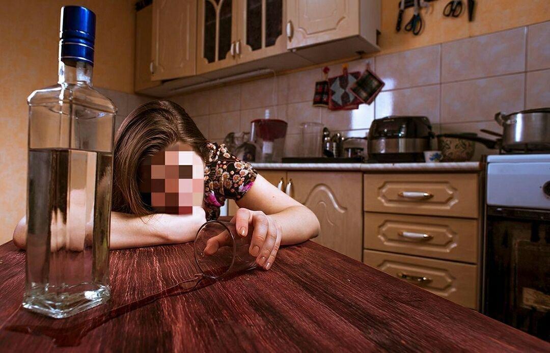 Жіночий алкоголізм - парадокс 21 століття?, фото-4