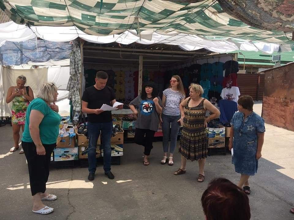 Народный депутат поспособствовал решению проблем в Приморске, фото-1